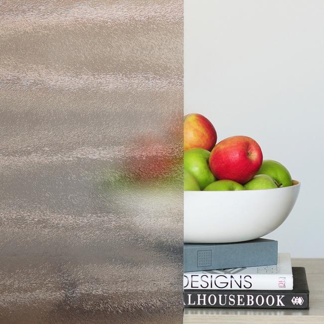 geam-decorativ-chinchilla Bronz